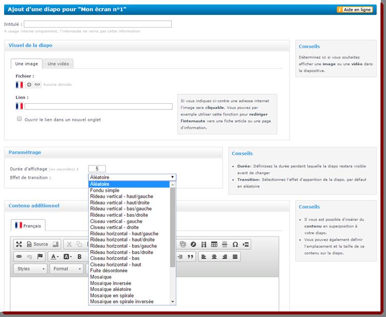 logiciel pour creer un pdf interactif