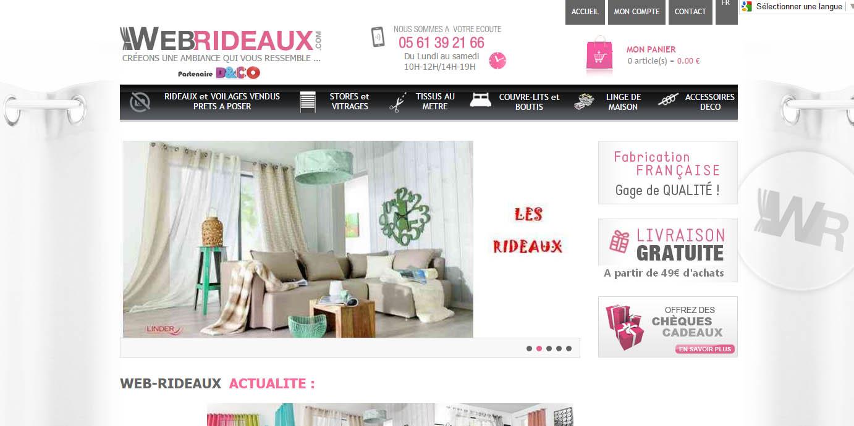 boutique en ligne deco gallery of esprit nordik est une boutique en ligne spcialise dans la. Black Bedroom Furniture Sets. Home Design Ideas
