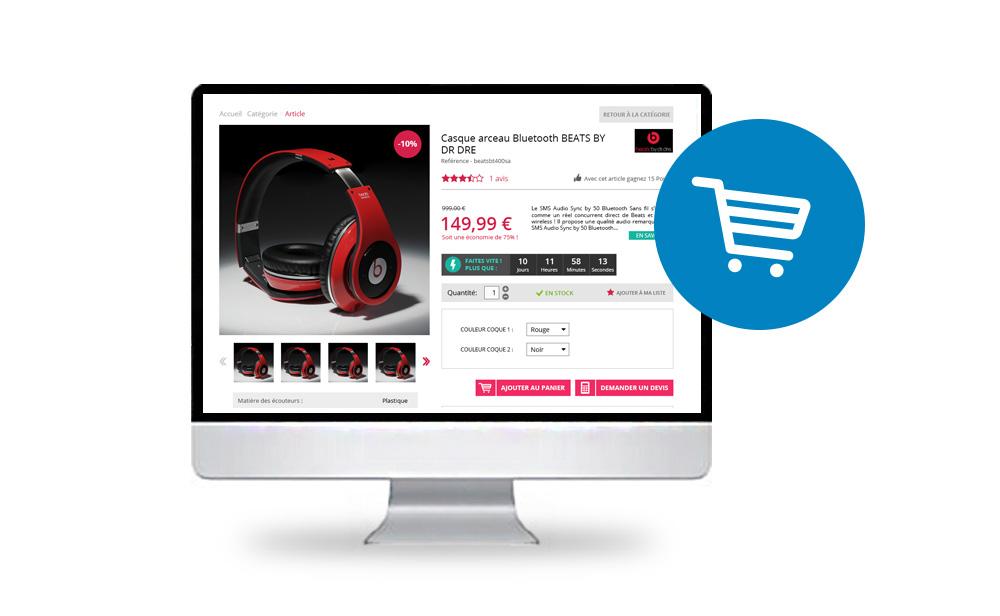 Créer sa boutique en ligne avec notre logiciel E commerce 809e83c125d