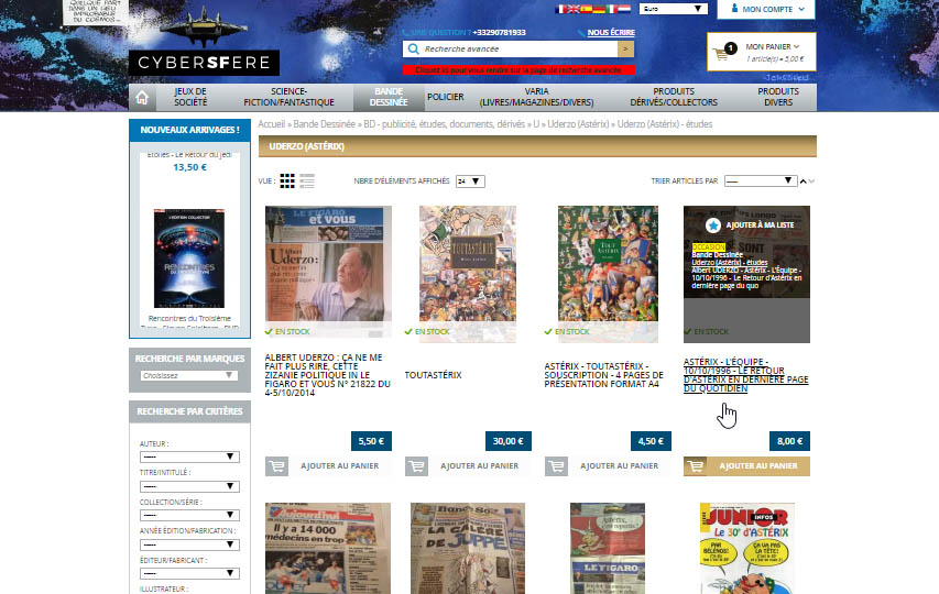 a602803f12e L un des Meilleurs logiciels E-commerce pour Créer une Librairie en ligne